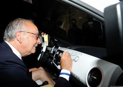 08.07.2015 - Premiazione 20° TARGA RODOLFO BONETTO