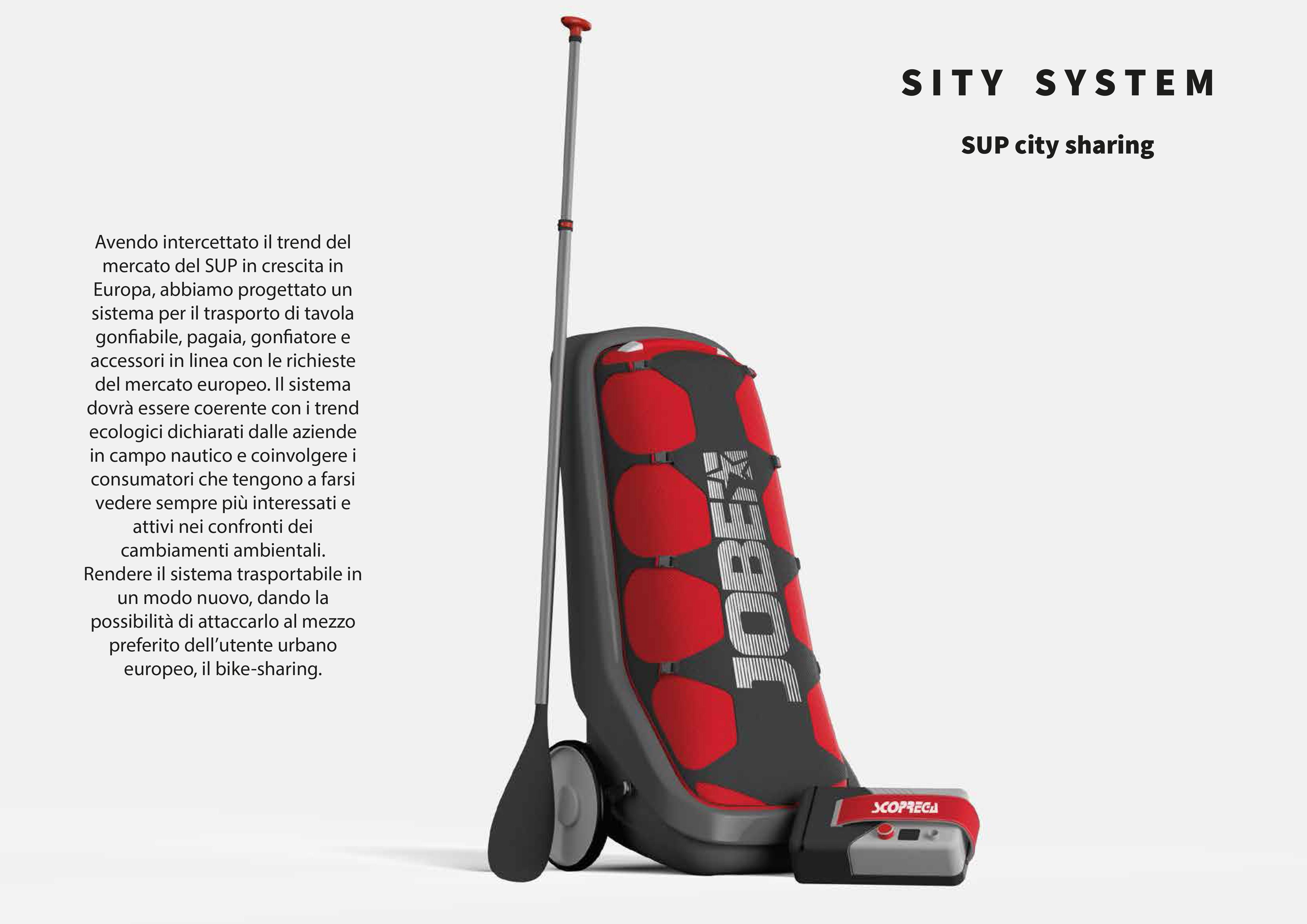 Sity System